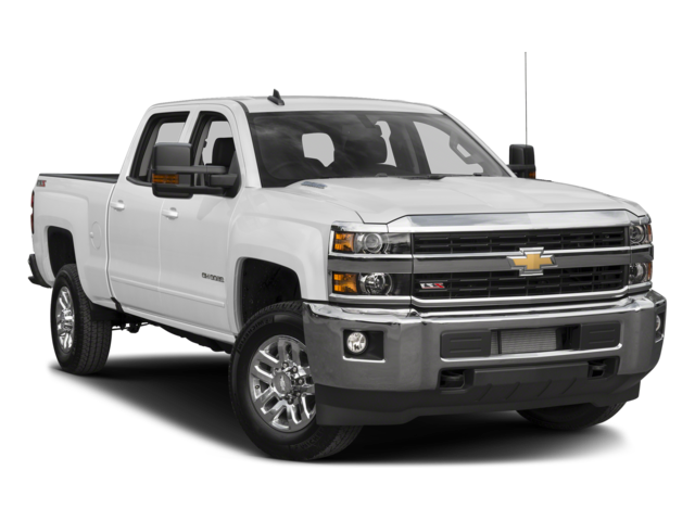 New 2017 Chevrolet Silverado 3500hd T170857 Denooyer