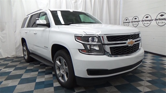 New 2016 Chevrolet Tahoe Ls 4d Sport Utility Albany